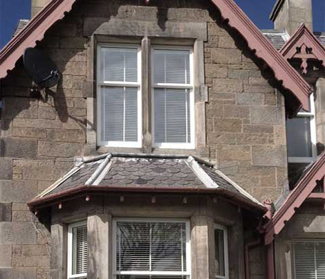 domestic glazier edinburgh