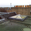 Roof glazing repair edinburgh