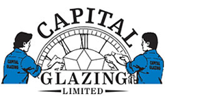 Capital Glazing Logo Edinburgh